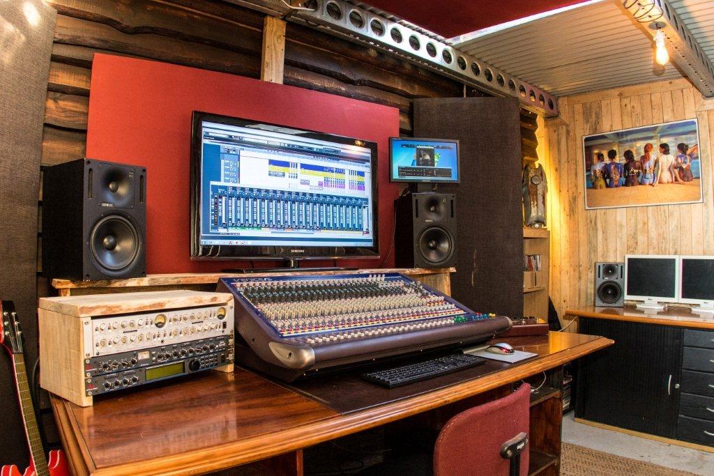 Storm Studio 1
